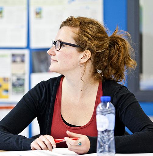 cursus volgen bij centrum voor communicatie en journalistiek